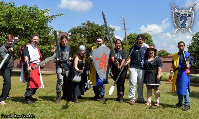 Torneio Forjadores Gladius Swordplay - 26